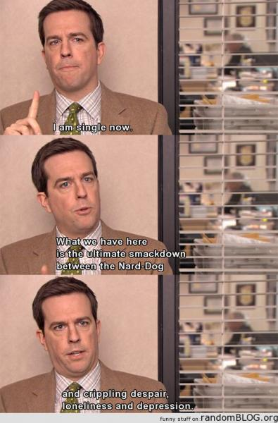 The Office Quotes | The Office Quotes Nbc Season 5 Lecture Circuit Part 1 Quote